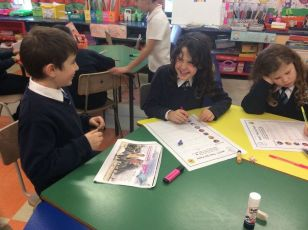 Space Exploration in P4