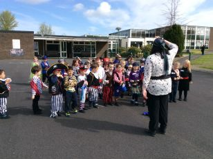 P1 Pirate Super Learning Day
