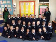 P2 - Mrs Houston