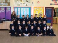 P4 - Miss Cooke